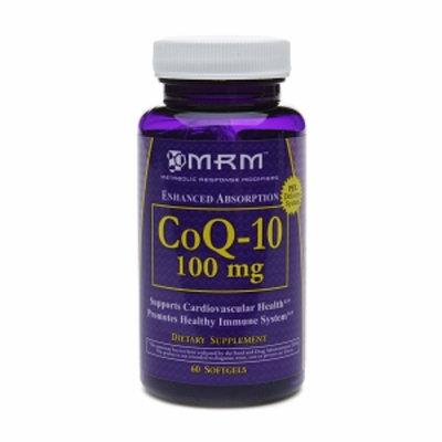 MRM CoQ10