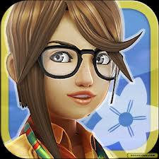 Lili - iPhone game Lili