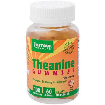 Theanine Jarrow Formulas 60 Gummy