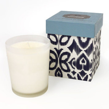 Seedling by Thomas Paul Seaside Retreat Boxed Jar Candle (Blue)