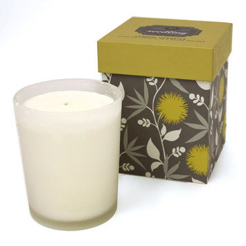 Seedling By Thomas Paul Seedling by Thomas Lemon Verbena Boxed Jar Candle (Yellow)