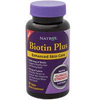 Natrol Biotin Plus Lutein