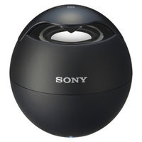 Sony 360 Bluetooth Speaker - Black