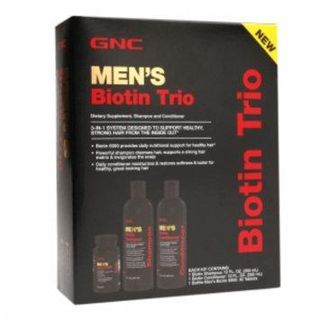 GNC Men's Biotin Trio, 1 ea