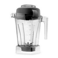 Vitamix Eastman Tritan Copolyester 48-Ounce Replacement Container with Lid and Wet Blade