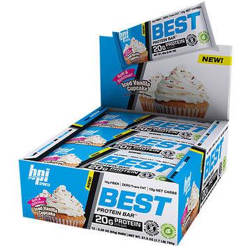 Bpi Sports Best Protein Bar