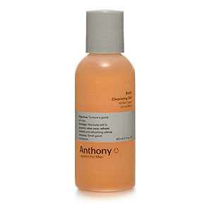 Anthony Logistics for Men Body Cleansing Gel