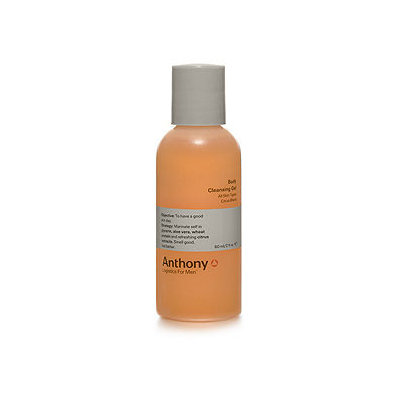 Anthony Logistics for Men Body Cleansing Gel