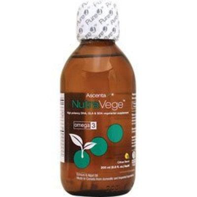 Ascenta NutraVege (200 ml)