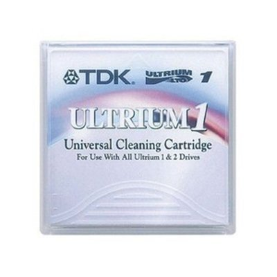 TDK LTO CLEANING CARTRIDGE