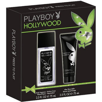 Playboy Hollywood Gift Set, 2 pc