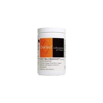 Davinci Labs - Spectra Oranges™ with CoQ10 30 serv