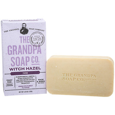 Grandpa's Brands Witch Hazel