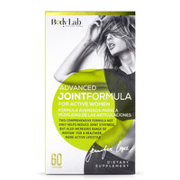 BodyLab Advanced Joint Formula For Active Women Dietary Supplement