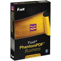 FOXIT SOFTWARE Foxit PhantomPDF Business