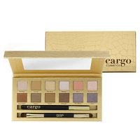 Cargo Summer in the City Eye Shadow Palette