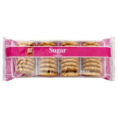 Rippin' Good Rippin Good Sugar Cookies, 18-Ounce (Pack of 12)