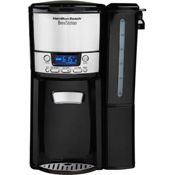 Hamilton Beach 47900 12Cup Dispensing Coffeemaker