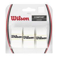 Wilson Pro Tennis Overgrip, Pack of 3