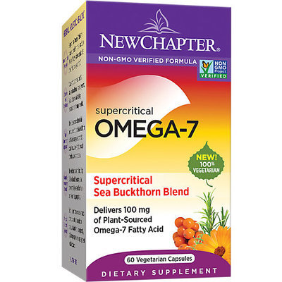 New Chapter Supercritical Omega7