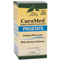 Europharma Terry Naturally CuraMed Prostate EuroPharma (Terry Naturally) 60 Softgel