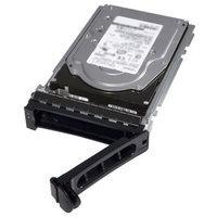 DELL Dell 15,000 RPM Serial Attached SCSI Hot Plug Hard Drive - 300GB