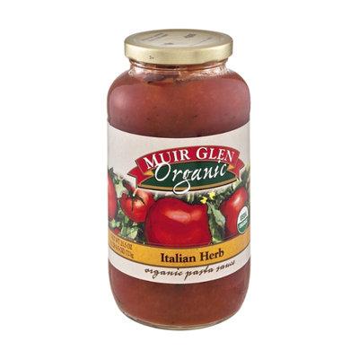 Muir Glen Italian Herb Organic Pasta Sauce