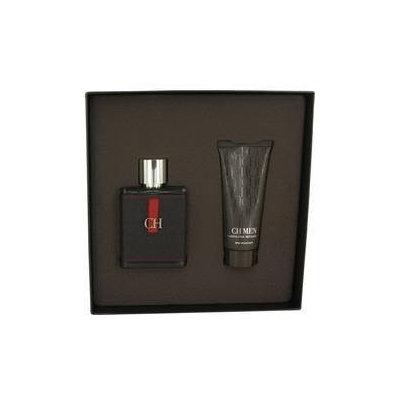 CH Carolina Herrera by Carolina Herrera Gift Set - 3.4 oz Eau De Toilette Spray + 3.4 oz After Shave Balm (Men)