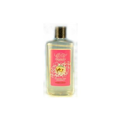 Courtney's Candles La-Tee-Da Effusion and Fragrance Lamp Oil Refills - 16 oz - STAY AWHILE