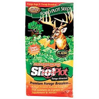 Evolved Habitats Shot Plot Forage Attractant 2.5 Pound - 70252