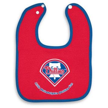 Mcarthur Sports MLB Baby Bibs in Philadelphia Phillies