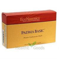 EcoNugenics - Padma Basic Cardiovascular & Immune Health Support - 180 Capsules