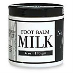 Archipelago Botanicals Milk Foot Balm No. 9