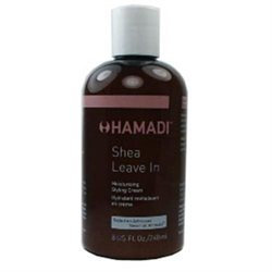 Hamadi Shea Leave In