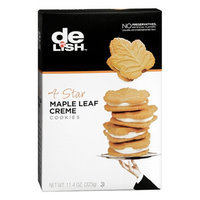 Good & Delish 4 Star Cookies