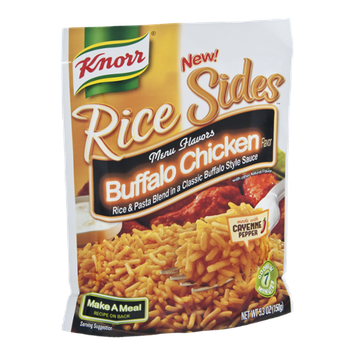 Knorr Buffalo Chicken Flavor Rice Sides