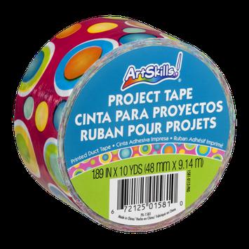 ArtSkills Project Tape