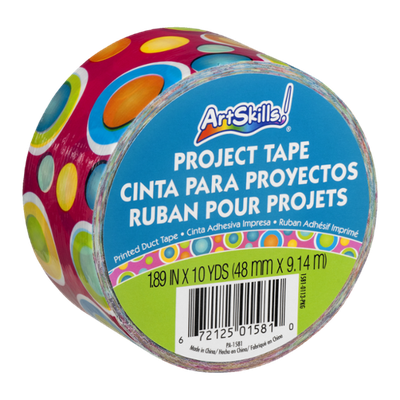 ArtSkills Project Tape