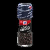 McCormick® Black Peppercorn Grinder