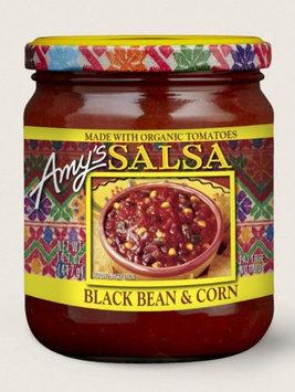 Amy's Kitchen Black Bean & Corn Salsa