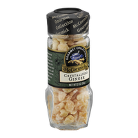 McCormick Gourmet Collection Crystallized Ginger