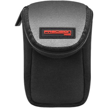 Precision Design PD-DCM Digital Camera Case (Black)