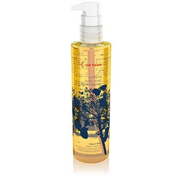 Red Flower Purifiying Body Wash - French Lavender - 8 oz
