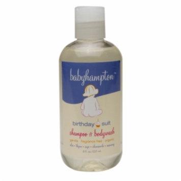 Baby Hampton sunscreen SPF 30, 3 fl oz