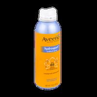 Aveeno Hydrosport SPF 85 Sunblock Spray