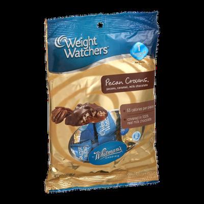 Weight Watchers Whitman's Candies Pecan Crowns