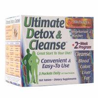 Michael's Naturopathic Programs Ultimate Detox & Cleanse 2-Week Program
