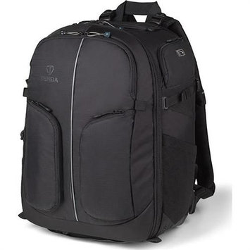 Tenba Shootout 32L Backpack - Black