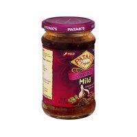 Patak's Tastes of India Original Mild Curry Paste