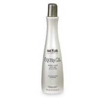 Nexxus Exxtra Gel Super Hold Styling Sculptor 13.5 Ounces